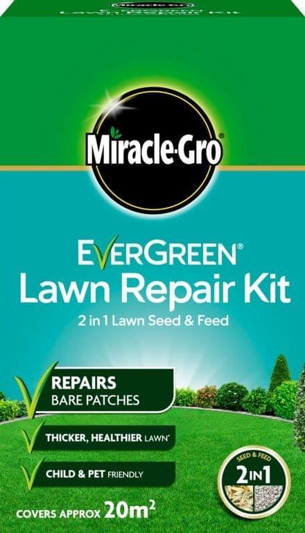 Miracle-Gro Lawn Repair Kit - 1kg